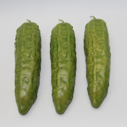 Vegetais artificial, esferovite Imitativo balsâmicos a pêra (BPH08-1-0802)