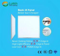 600 300 600*600*1200*300mm Voyant LED pour panneau d'éclairage de plafond