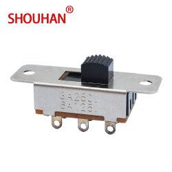 Deslice el interruptor ss23f19 Tensión nominal de 6A con precios Ex-Work