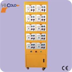 Het Systeem van de controle van de Automatische Eenheid van de Controle van het Kanon van het Poeder (colo-5000-800D)