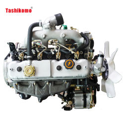 Automático do Motor Diesel para 4JB1t Motor Completo Novo