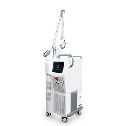 CO2 фракционной лазерной затяните влагалище украсить влагалище медицинское оборудование / красоты дробные CO2 лазерный станок