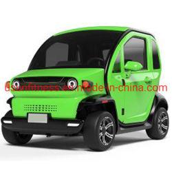 L'énergie électrique véhicule sport Smart Autos E V Berline Voiture électrique intelligent avec batterie au lithium ternaire