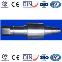 Dci rolos de aço para laminagem, Pec Rolo de ferro fundido