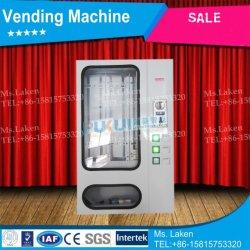 3 Máquina de venda automática de snacks de coluna (E-35)