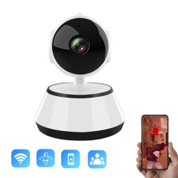 Verto V380 PRO 720p Home Smart Baby cámara Mini baratos PT Vigilabebés interiores