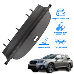 Hintere Auto-Körperteile für Subaru Hinterland-Ladung-Deckel 2015-2019