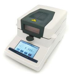 Rma-100t'écran tactile intelligent de l'humidimètre rapide