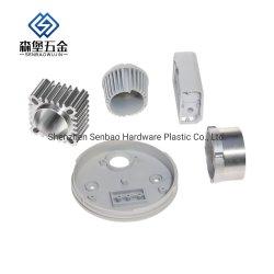 Factory Direct moulage sous pression de gros de matériel de construction de pièces en aluminium