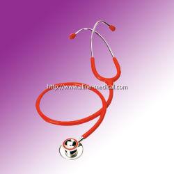 CE/ISO verdoppeln Kopf-Spezieller Typ Stethoskop (MA196)
