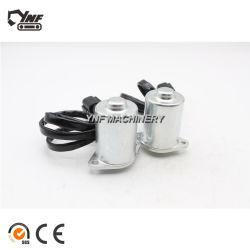 Электромагнитный клапан для Komatsu PC200-6 6D102 206-60-51130 206-60-51131 206-60-51132 Ynf02655