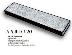 Apollo20 Bridgelux Aquarium-Licht des Span-LED mit Garantie 3years (LW-A680WS)