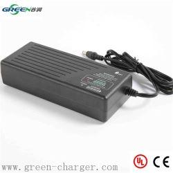 chargeur de batterie plomb-acide Bicycle Dynamo Sortie chargeur chargeur 36V 2A