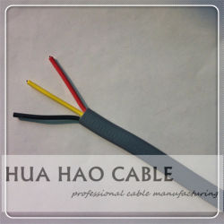 3cores 3X1.5mm2 3X2.5mm2 3X4.0mm2 الكابلات الكهربائية
