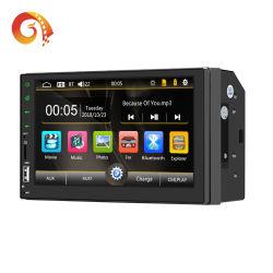 Novos produtos de alimentação de fábrica 7019 MP3 MP4 Sistema Wince8.0 MP5 auto-rádio e vídeo player Subwoofercar estéreo