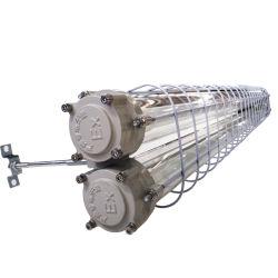 給油所のための高品質LEDの耐圧防爆けい光ランプ