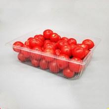 Plastic Divers Fruit en het Diepe Dienblad van de Opslag Veagetable