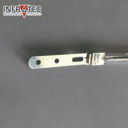 240V 1800Wは管味のオーブンのための陶磁器IRランプを選抜する