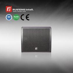 Cable coaxial de 8 pulgadas de Único Orador profesional de sonido envolvente de cine de dos vías ocasión 180W con PC8190808