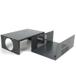 Ordenador portátil o ordenador de escritorio/Switch Router/Caja de distribución de productos electrónicos/Accesorios/Disco duro de estado sólido/Hardware la precisión de piezas de estampación