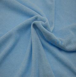 작은 구멍 직물 닦음 (중국에 의하여 뜨개질을 하는 폴리에스테 새 눈 메시 또는 작은 구멍 직물)