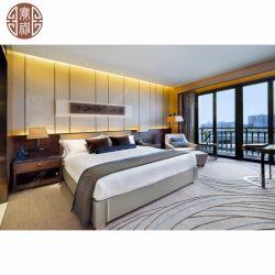 Fornitore personalizzabile Cina della mobilia della camera da letto dell'hotel di stile moderno da vendere