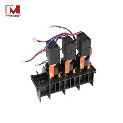 Elektrisches Relais-Basissteuerpult-Systems-Montagen der besseren Übereinstimmung