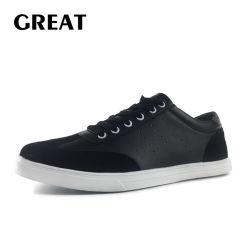 Moda Greatshoe Cavans Homens de Calçado Tênis Calçado de Skate Executando/caminhada/corrida Equipamento