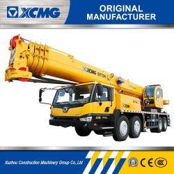Kraan qy70K-I van de Vrachtwagen van de Toren van de Kraan van het Kruippakje van de Motor van de bouw 70ton Hydraulische Mobiele (meer modellen voor verkoop)