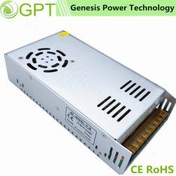 12V 24V 400W коммутации видеонаблюдения всеобщей AC DC драйвер светодиодов источника питания для светодиодного освещения/Реклама на щитах/Газа/лампа