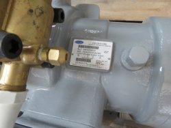 キャリア25HPのSemi-Hermetic冷凍の圧縮機06em475610