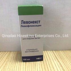 Levofloxacin Hydrochlorid-Infusion