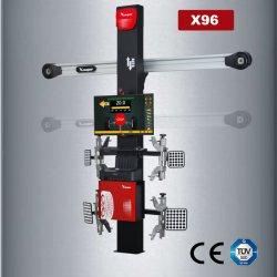 Strumento di allineamento esatto popolare della rotella 3D della strumentazione di workshop con il sistema dell'elevatore di Iaa