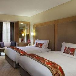 아시아 호텔 객실 세트를 위한 세련된 5성급 가구