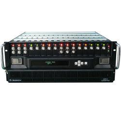CATV transmissão óptica Platform 1310nm 1550nm tgp-C Plataforma de Transporte Óptico