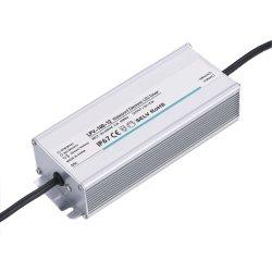 IP67 12V8.3A 100Wの屋外の防水一定した電圧AC DCは切換えLEDドライバーセリウムRoHSを調整した