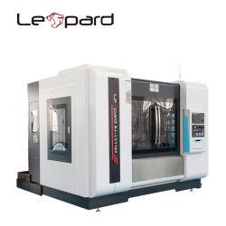 5축 밀스 수직 유형 새 조건 3축 미니 CNC 판매용 CNC 공장