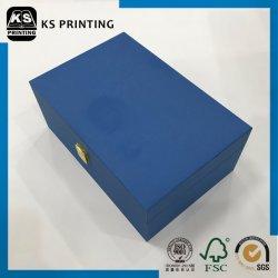 ロゴの流行デザイン宝石箱のギフト用の箱包装ボックス