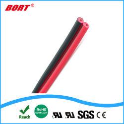 18AWG Alambre Flexible Cable alargador para lámpara de iluminación de cintas Cinta de LED
