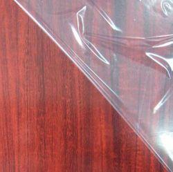 Protection plancher imprimé du film plastique PE Film de protection