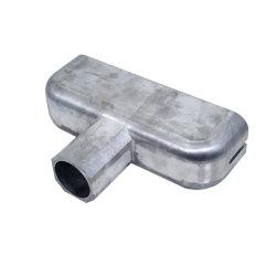 OEM Custom Bielas de aluminio Aluminio moldeado a presión las piezas
