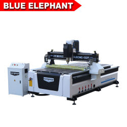 4*8FT Router CNC de aluminio de la máquina de grabado para la fabricación de muebles