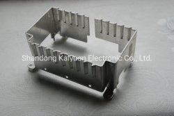 Nieuwe stijl aluminium warmteafleider voor autoradio's
