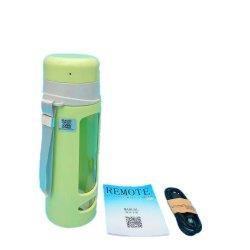 HD 사진기 경보 유리제 물병 - 캠 비디오 녹화기 Wireles 움직임 (wc001y4)