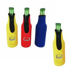 Painéis 330ml garrafa de cerveja com abridor de garrafa