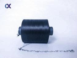 Uniformidade elevada China Venda Quente Acy Elastano Poliéster fios abrangidos