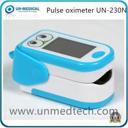 Un-230n Design de animação digital portátil com filhos crianças a oximetria de pulso na ponta dos dedos