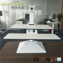 عمليّة رفع [هدر-3] أثاث لازم تجاريّة إستعمال عادية وحاسوب مكتب إستعمال خاصّ مصغّرة الحاسوب المحمول حامل قفص