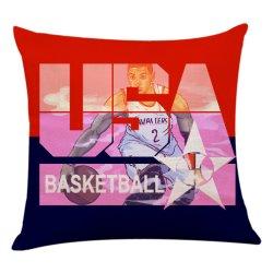 غطاء وسادة سوبر ستار لكرة السلة الترويجية لكرة السلة NBA