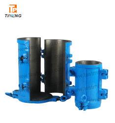 150*300mm Roheisen-Zylinder-Form